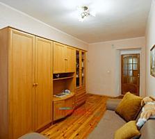 Apartament cu 3 camere, Buiucani, str. Ion Creangă