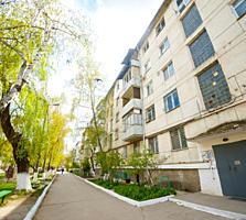 Posta Veche! G. Madan. Apartament cu 1 camera, etajul 3/5, cotilet!