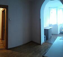 Se vinde apartament 1 odaie 40mp, în sect. Buiucani/Alba-Iulia