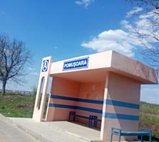 Продаю 92 сотки земли Кишинев- Сынджера, первая линия,