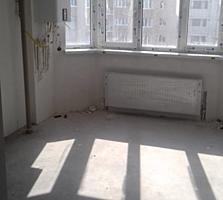 2- комнатная в новом доме на Ботанике. 64 кв. м.