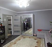 Apartament la Ciocana cu mobila si tehnica! Reparație euro. 40 m2.