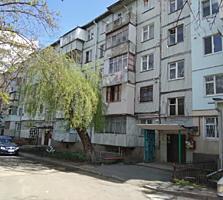 Se vinde apartament cu 2 camere, bloc din piatra naturala, Buiucani