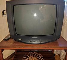 Продается цветной телевизор