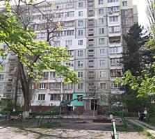 Дачия, отличное место 2-ком., 2/9 этаж, середина, ленинградская серия!