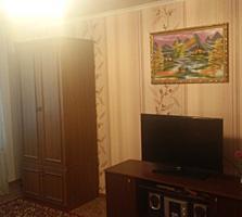 Продается 3-х комнатная квартира в г. Бендеры