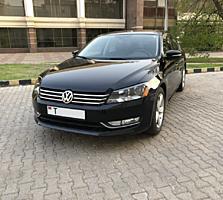 Volkswagen Passat B7 2015 г. в. 1.8 литра