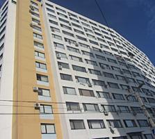 1-комн. квартира 38кв. м. на 10-ом этаже 14-и этажного дома в Стэучень