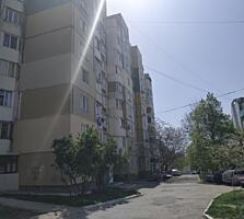 Ciocana! M. Sadoveanu! Linga Green Hills! Apartament 1 camera, mobilat