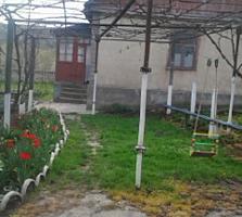 Продается дом на Сахкамне -20 соток огорода+большой двор. Рассрочка.