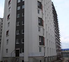 Apartament cu 2 odai, suprafata 57m in bloc nou, et 6/10. Sec. Botanica