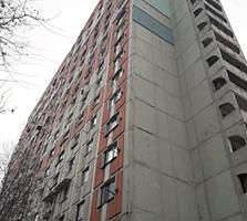 Se vinde apartament cu 1 camera, 39.2 mp, Buiucani