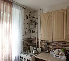Продам 3-ком. квартиру в Тирасполе на Балке, район Тернополя! торг