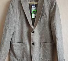 Новый летний пиджак-блейзер 50 раз.