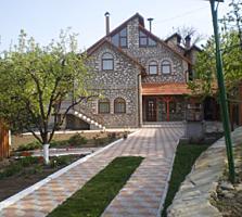 De vânzare o casa superba in vecinătate pădure fond foristerier