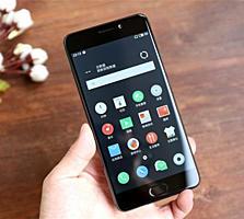 Смартфон Meizu M6.