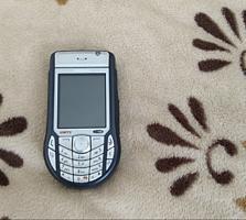 Продается Нокия 6630 Б/У GSM