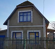 Продается дача на берегу Кучурганского водохранилища