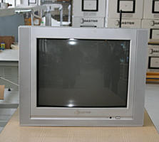 Телевизор Digital stereo