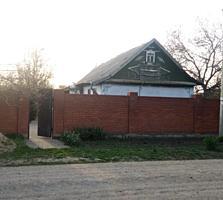 Продам дом в Чобручах