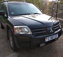 Mitsubishi ENDEAVOR 3.8 бензин 2004 г. в. полный привод, срочно- 4500$
