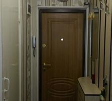 Продается 2-комнатная квартира 39,7 м2 6/9 г. Тирасполь