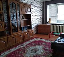 Apartament la Ciocana cu mobila si tehnica! Reparatie cosmetica.