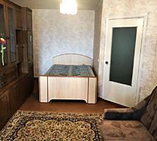 Apartament cu o cameră cu suprafața de39m2 sectorul Botanica (Jumbo)