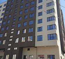 Se vinde apartament cu 2 camere sec Riscani bloc dat in exploatare