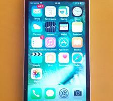 iPhone 5. 16gb. ios 10.3.3. GSM