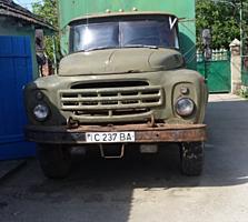 Продаётся Зил 130 фургон