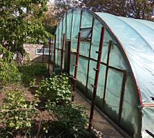 Экологически чистый уютный 2 этажный дом 11 км от Кишинева