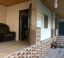 Уютный экологически чистый построенный для себя 11км от Кишинева