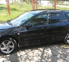 Продам Mazda 6 2003 г. в.