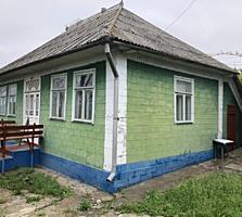 Продаётся дом с. Голень