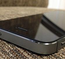 Apple iPhone 5s 16gb Space Gray CDMA/GSM
