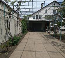 Дом 2-этажный каменный с мансардой, 167 м2, 5 комнат. ул. Мира.