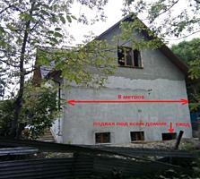 Центр Рышкановки Новый дом возле Парка на ул. Сахарова
