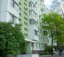 Apartament Buiucani, 3 camere