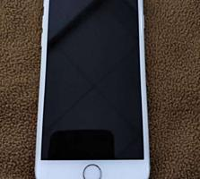 СРОЧНО ПРОДАМ iPhone 6s, 64 Gb Silver, маленький торг!!!!