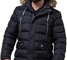 Зимняя куртка срочно!
