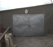 Частный дом в селе Ларга