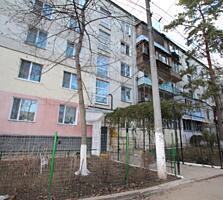 Sec. Râșcani, bd. Moscova, 5 odăi, 108 m2, etajul 3/5!!!