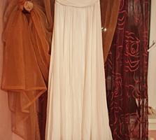 Продам свадебное платье...