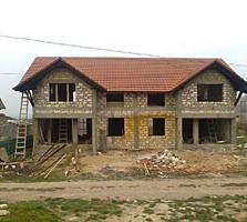 Casa nefinisata Cricova / Продаю дом в Криково