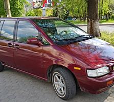 Продам Nissan Prairie