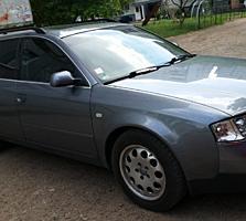 Продам AUDI A6C5 (обмен)