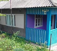 Продаётся дом. г. Липканы.