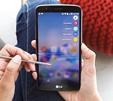 "LG Stylo 3 CDMA/GSM 5.7"" (8 ядер - 1.4ГГц, RAM-2GB, 16GB, Камера 13МП)"