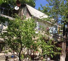 Дом в центре Вадул луй Вод. 2-эт дом-180 кв м. Цена дома- 31500 евро.